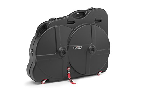 SCICON Aerotech Evolution 3.0 TSA Travel Bike Case