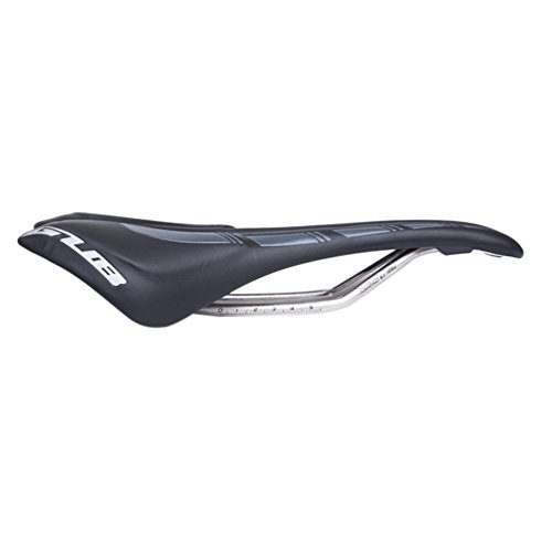 Unistrengh Bike Saddle Comfortable Bicycle Seat for Men Soft Cushion Provides for MTB Road Bicyc ...