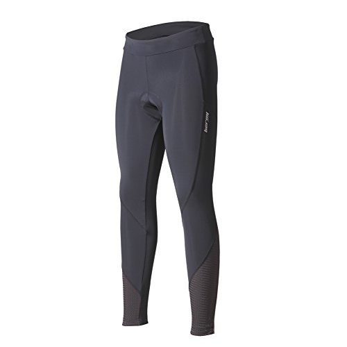 beroy (The Improved New Products) Womens 3D Padded Long Bike Pants,Cycling Pants,Bike Shorts Pad ...