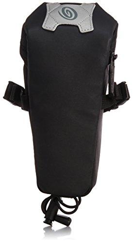 Timbuk2 Bike Seat Pack XT, Black, Medium