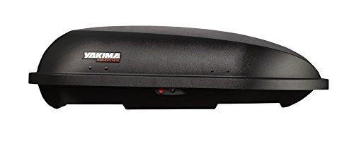 Yakima RocketBox Pro 12 Rooftop Cargo Box