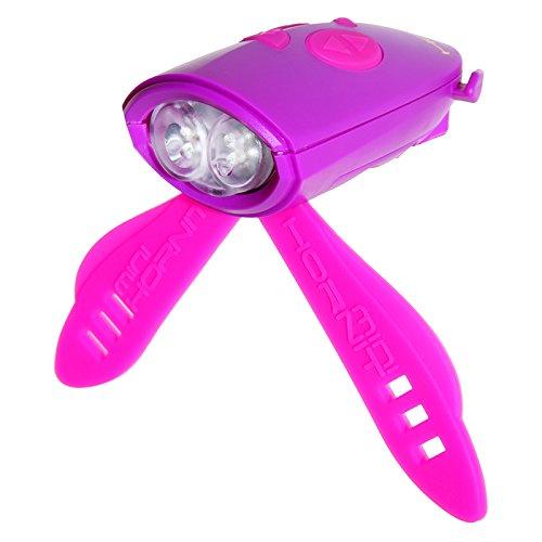 Bullet Ventures Hornit Mini Horn, Pink