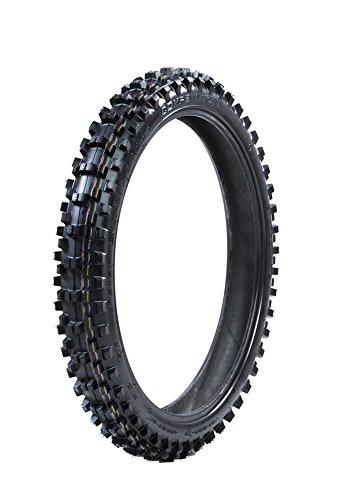 ProTrax PT1016 Motocross Offroad Dirt Bike Tire 80/100-21 Front Soft to Intermediate Terrain