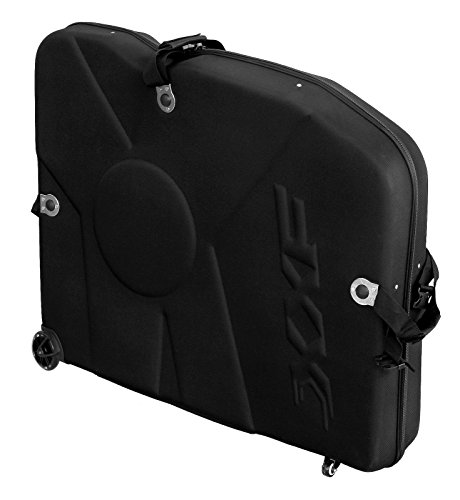 Hepburn's EVA Bike Case for 26″/27.5″/29″Mountain Road Bicycle Travel Tr ...