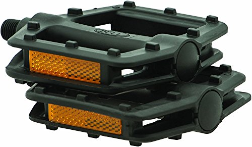 Bell Plank 200 BMX Pedal, Black