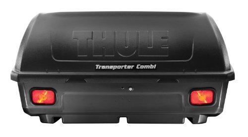 Thule 665C Transporter Combi Hitch-Mount Cargo Box