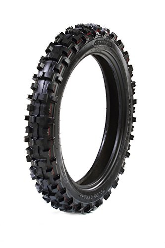 ProTrax PT1010 Motocross Off-Road Dirt Bike Tire 90/100-16 Rear Soft/Intermediate Terrain