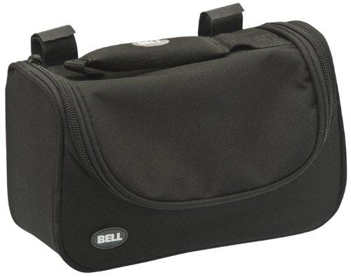 Bell STOWAWAY 300 Small Handlebar Bag Black
