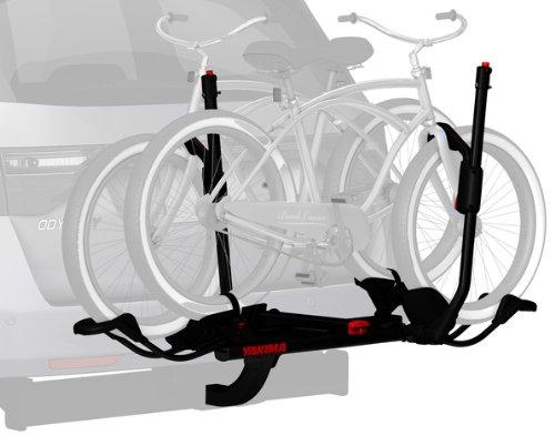 Yakima  HoldUp Tray Style Bike Rack, 2″ Hitch