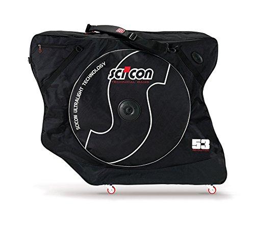 SCICON Aero Comfort Plus 2.0 TSA Air Travel Bike Bag