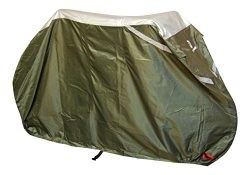 YardStash Bicycle Cover XL: Extra Large Size for Beach Cruiser Cover, 29er Mountain Bike Cover,  ...