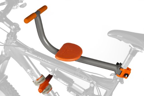 TYKE-TOTER – Front-Mount Child Bike Seat for Toddlers