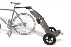 Burley Design Travoy Bike Commuter Trailer