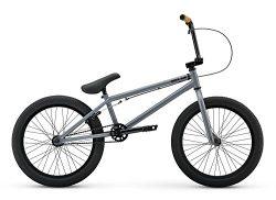 Redline Romp Freestyle BMX Bicycle, Grey