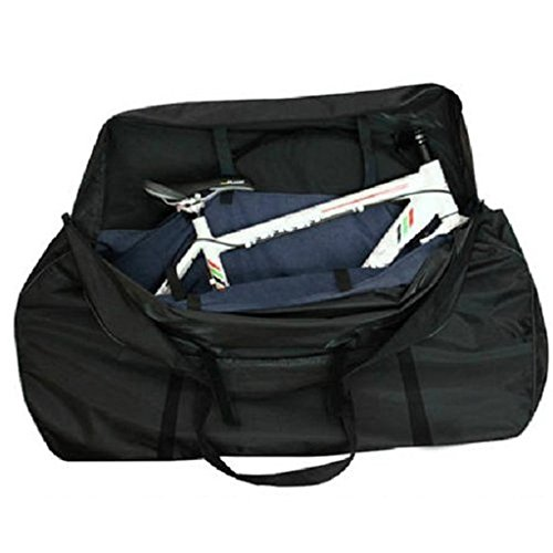 Yahill Soft Bike Transport Travel Bag Transitote Bicycle Carrying Case