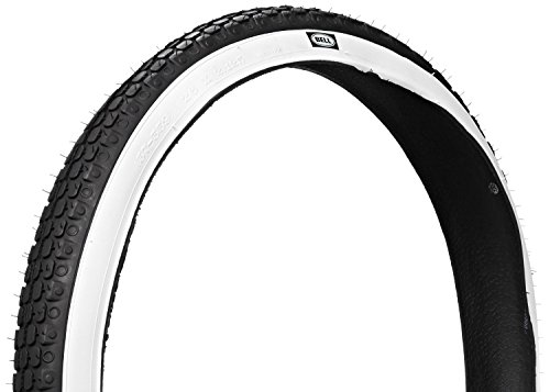 Bell GLIDE 26-Inch Tire with Kevlar Whitewall