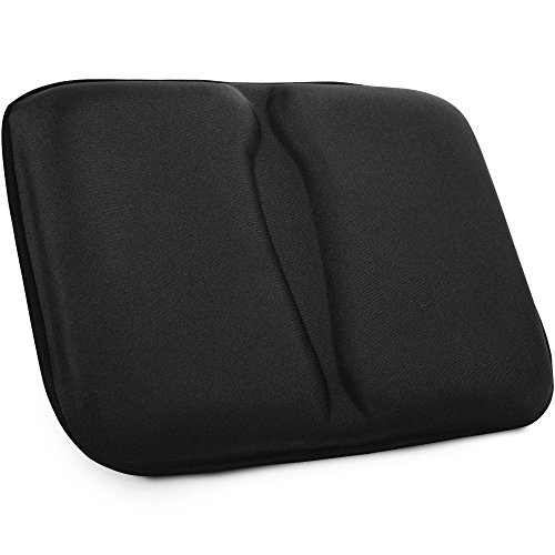 The Most Comfortable Rowing Seat Pad – Seat Cushion for Recumbent Bike – Soft and Sturdy S ...