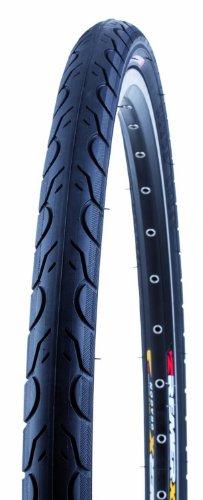 Kenda K-193 Kwest Commuter Wire Bead SRC/PRC Bike Tire, Black, 20-Inch x 1.5-Inch