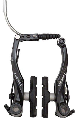 Shimano BR-T4000 Rear V-Brake, Black