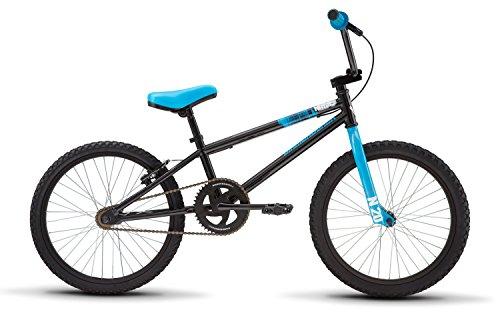 Diamondback Bicycles Youth Nitrus BMX Bike, Gloss Black