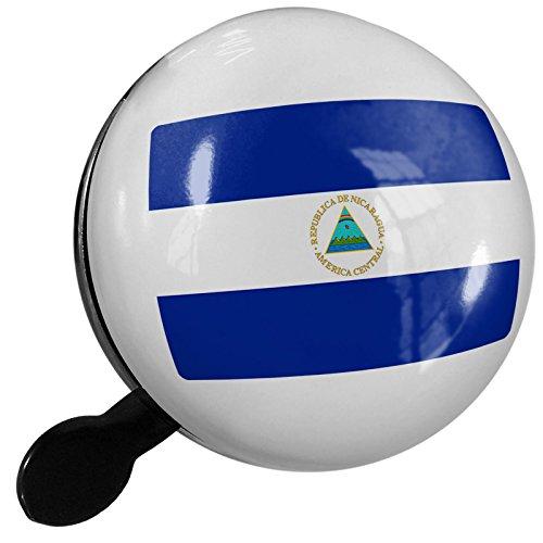 Small Bike Bell Nicaragua Flag – NEONBLOND