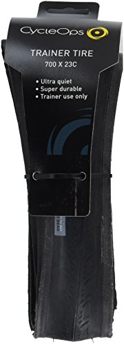 CycleOps Trainer Tire, Black