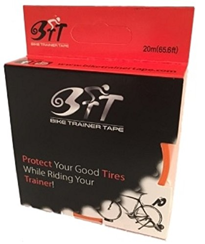 Bike Trainer Tape