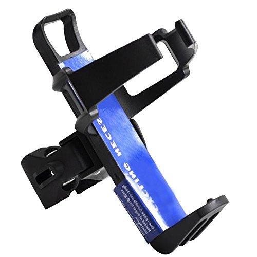 Baiyu Adjustable Bicycle Bike Water Bottle Cage Holder Quick Release Plastic Steel Rack Bracket  ...