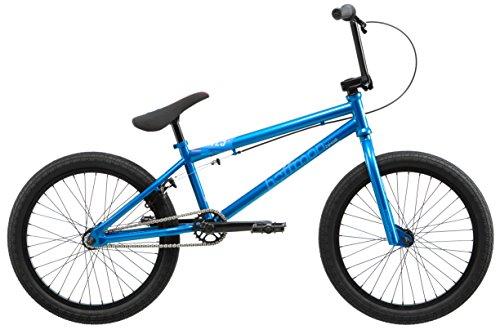 Hoffman Aves Boy's BMX Bike Blue, 20″ Wheel
