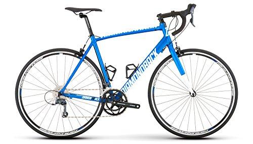 Diamondback Bicycles Diamondback Century Sport Road Bicycle 56cm Frame / Blue, 56 cm / Large