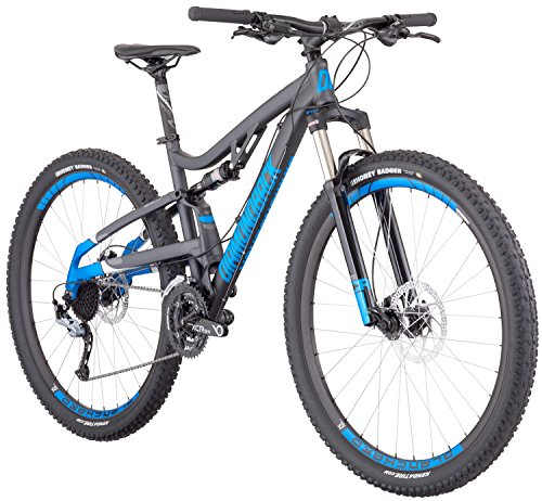 Diamondback Bicycles Recoil Comp 29er Full Suspension 18″ Frame Mountain Bike, Medium/29&# ...