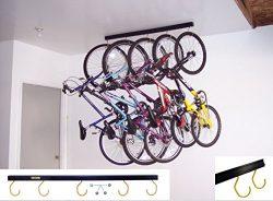 TITAN TRACK Overhead Garage Storage Systems