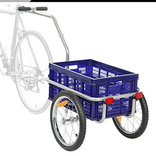 Apex Bicycle Hand Wagon and Cargo Trailer