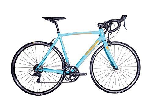 """Poseidon """"TRITON"""" Road Bike (Le Mans Orange, 51cm)"""