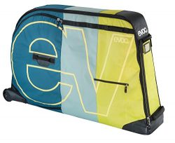 Evoc Bike Travel Bag Multi-Color, One Size