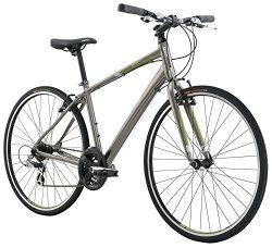 Diamondback Bicycles  Insight 1 Complete Performance Hybrid Bike