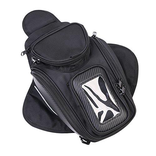 Nikekaco Motorcycle Tank Bag Super Handsom Multi-function