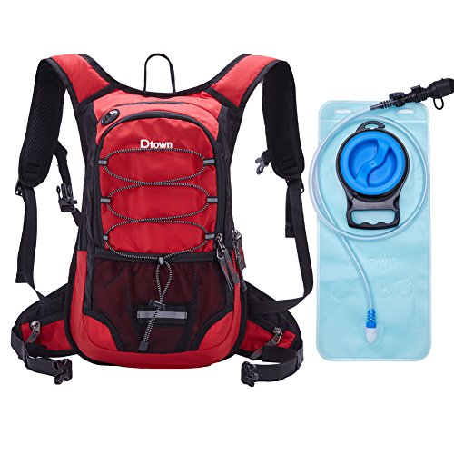 Hydration Backpack,Camel Pack Water Backpack Lightweight 2L Women Hydration Backpack for men Cyc ...