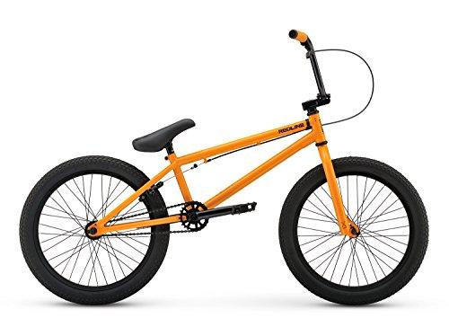 Redline Romp Freestyle BMX Bicycle, Orange