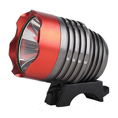 Onedayshop 4 Modes Super Bright 1800lm- Cree Xm-l T6 LED Bike Bicycle Light Headlight Headlamp w ...
