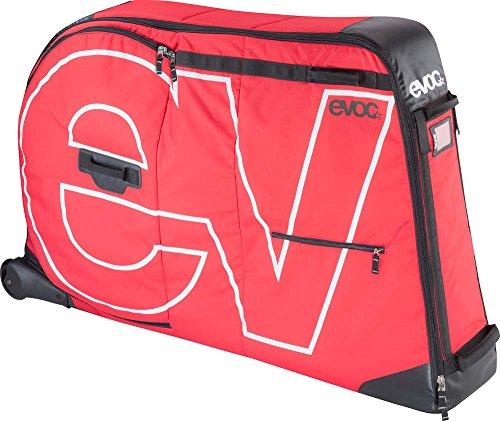 EVOC Bike Travel Bag Red