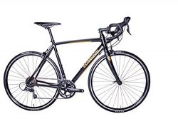 "Poseidon ""TRITON"" Road Bike (Gold Dust, 56cm)"