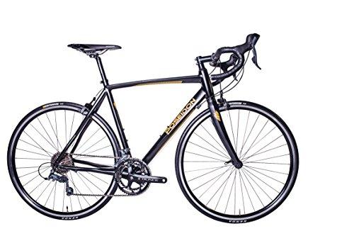 "Poseidon ""TRITON"" Road Bike (Gold Dust, 56cm)"