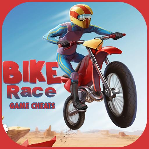 Bike Race Game Cheats
