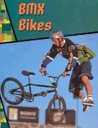BMX Bikes (Wild Rides!)