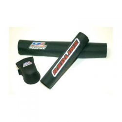 Redline BMX Pad Set Black
