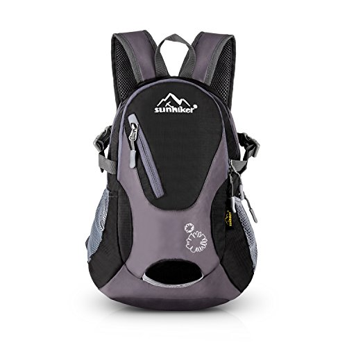 Cycling Hiking Backpack Sunhiker Water Resistant Travel Backpack Lightweight SMALL Daypack M0714 ...