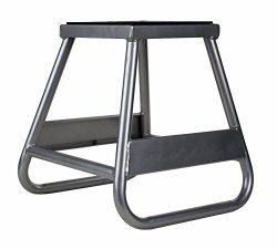 Dragway Tools 350 lb Aluminum Dirt Bike Maintenance Lift Jack MX Stand Hoist