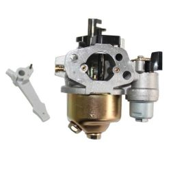 Poweka New Carburetor for Mini Baja Warrior Heat 196cc 6.5hp Baja Mb165 Mb200 Bike