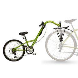 Burley Design Piccolo, Green